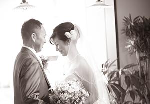 JKY Wedding(結婚式)スタート