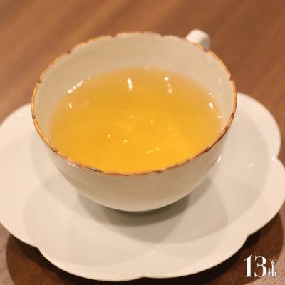 レモングラスティー
