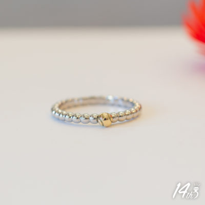 tennisball ring