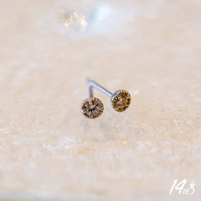 diamond pierce